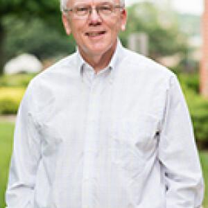 Rev. Andrew Charnstrom
